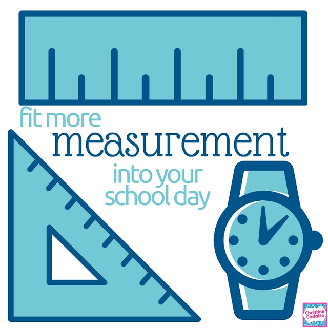 Add More Measurement to Your Classroom
